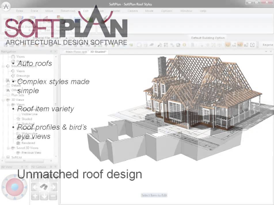 Download Softplan Architectual Design 2016 Full Software